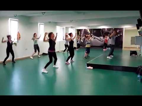 TBW -workout choreography