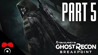 DRONY PROTI BLONDÝNĚ! | Ghost Recon: Breakpoint feat. FlyGunCZ #5