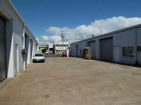 Mackay - Industrial Shed Fringe Cbd - 287 Sqm With  ...