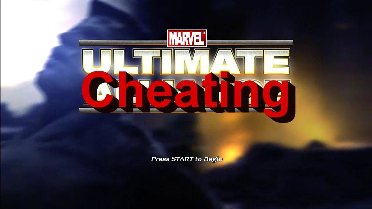 Marvel ultimate alliance 2 cheat codes, cheats, unlockables.