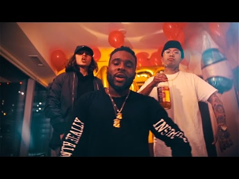 Moosh & Twist (feat. Pryde) - Uptempo (Official Video)