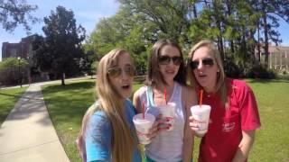 Sugar with Sis & Alls at FSU