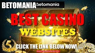 Best High Roller Slots Machines Online Casino Review 2018  - The Bet Meister