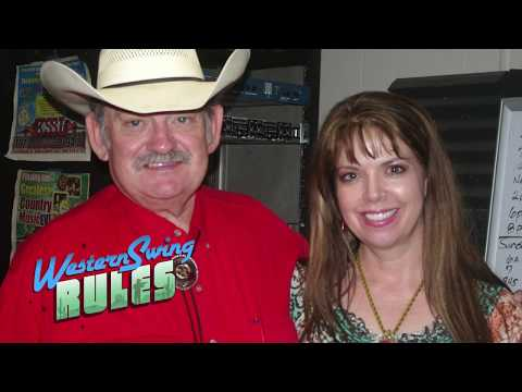 Western Swing RULES #28 by Robert Huston Productions