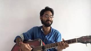 Dil Laga Liya | Unplugged | Vikas Nigam | Cover | Dil Hai Tumhaara | Alka Yagnik | Udit Narayan