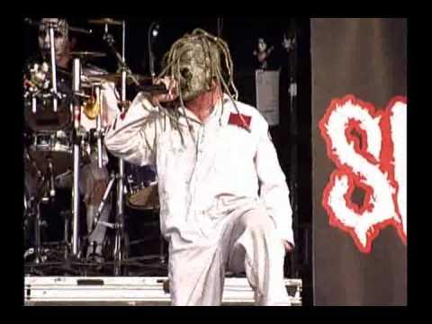 Slipknot  Wait and Bleed  @ Dynamo 2000 DvD RipHQ