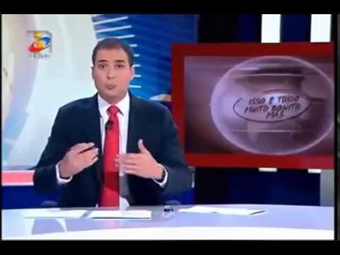 Antonio Costa visto por Ricardo Araujo