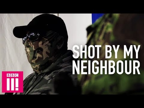 Vigilante &39;Kneecappings&39; In Northern Ireland: Shot By My Neighbour  Stacey Dooley