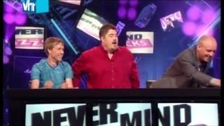 Never Mind the Buzzcocks: MOYLES!!