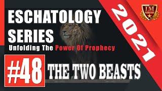 "#IM Media | XL #Church | #Revelation, ""The Two Beasts"""