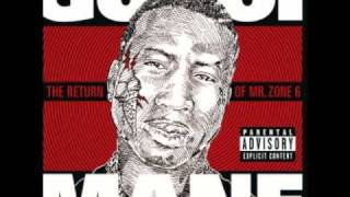 Gucci Mane Ft. Rocko And Webbie - I Don't Love Her ( The Return Of Mr. Zone 6 )