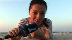 Nora Sanne stellt ihr Ostseebad Göhren vor