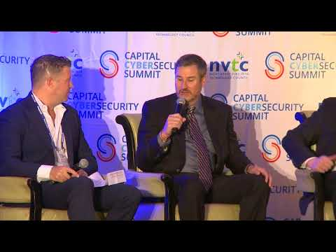 2017 Capital Cybersecurity Summit: What Keeps CISOs Up at Night?