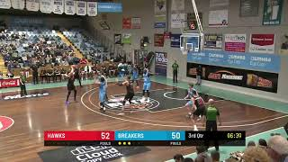 Tyrell Harrison, Alex Pledger and 6 others Top Dunks of the Day, 09/22/2018