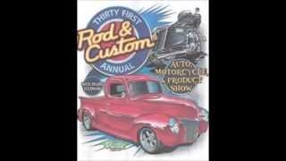 Rock Island Rod & Custom Show 2014 Hotel Rates