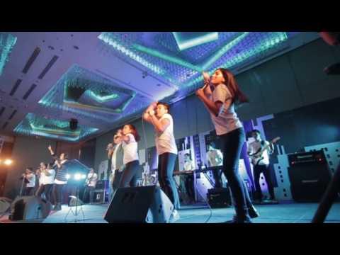 COG Marriott Manila - 1st Year Anniversary Full HD (09.11.2016)