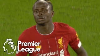 Sadio Mane completes Liverpool's comeback v. West Ham | Premier League | NBC Sports