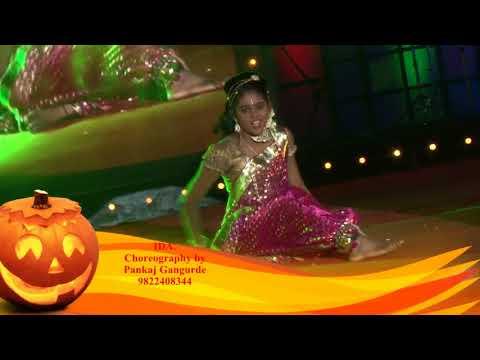 Amhi Nahi Ja (Lavani Song) - Ideachi Kalpana   Marathi Lavani Songs Pankaj Gangurde