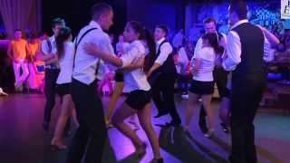 Fiesta-Rueda 2013 в Уфе. Alfa Dance, г.Октябрьский. Организатор - Студия танцев Esperanza