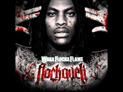 Hard In Da Paint (Instrumental) - Waka Flocka Flame