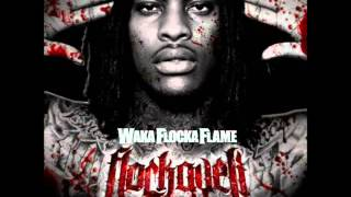 Hard In Da Paint (Instrumental) - Waka Flocka Flame