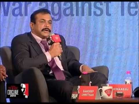 Another 26/11 impossible, says Himanshu Roy