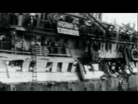 The story of Exodus 1947