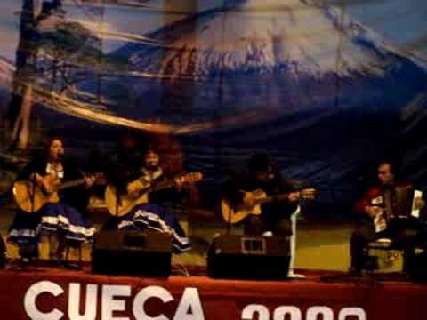Musica Tipica De Chile Youtube
