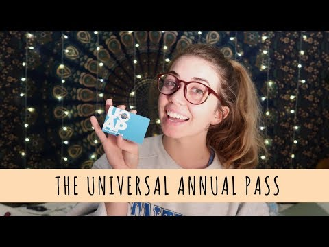 Why I REGRET Buying A Universal Annual Pass!