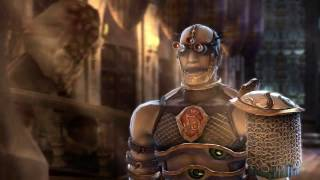 SoulCalibur IV (Xbox 360) Story as Voldo