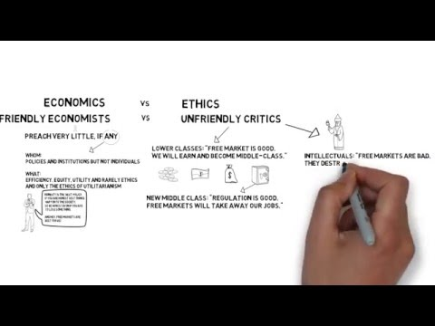 Economics or Ethics? (George Stigler)