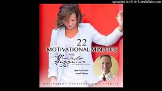 POP your LinkedIn with Profile 🅿🅾🅿!™ Expert Jared Wiese - 22 Motivational Minutes - Part1!