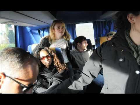 HKS Israel Trip 2009 - Part 1