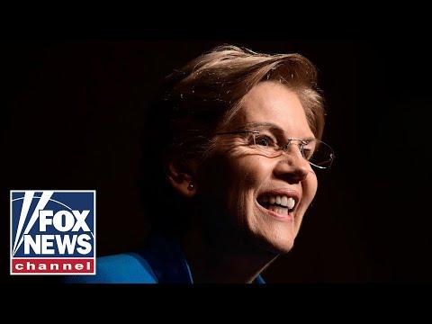 Warren declares as 'American Indian' on Texas bar registration