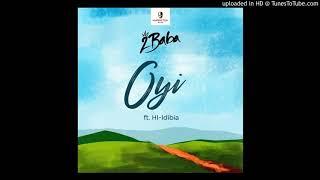 2Baba - Oyi (Instrumental) ft Hi-Idibia (Prod By POJBeatz)