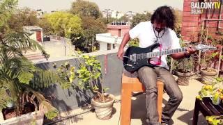 BAIJU DHARMAJAN - MILE SUR MERA TUMHARA (BalconyTV)