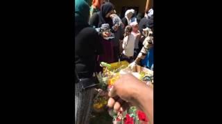 LIGHTHOUSE MOSQUE, KING-BERKLEY, AMWF, Jumaah FREE Farmers Market