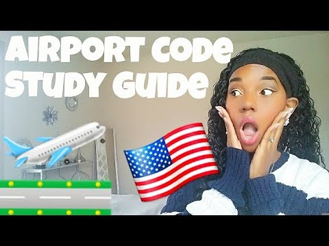 Airport Codes - Wisconsin (WI) | Ashley Skyflier