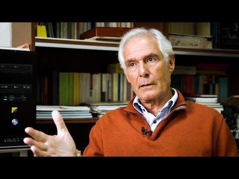 Canarias Amazigh, Las Entrevistas Completas: Maximiano Trapero
