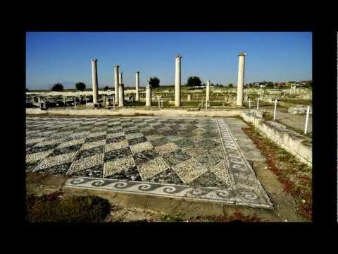 Greecetaxi | Virtual Tours - Macedonia | Pella & Aegae