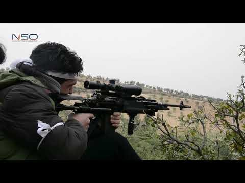 Zeytin Dalı birlikleri Afrin kırsalında yeni köyler ele geçirdi