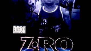 Z-Ro - Look What You Did To Me