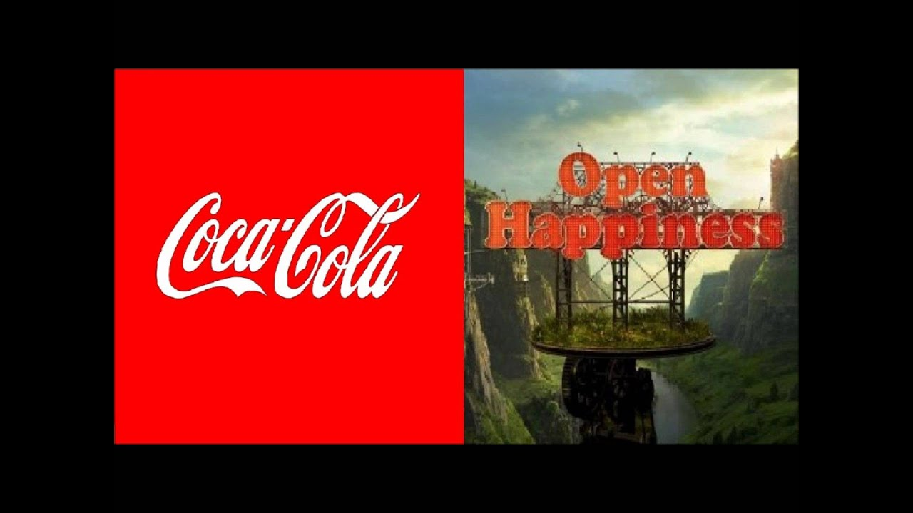 Musique De Pub Coca Cola Open Happiness YouTube