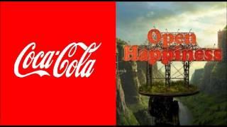 Musique de pub - Coca Cola - Open Happiness