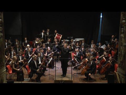 Al Teatro Rossetti la Kiev Radio Symphony Orchestra