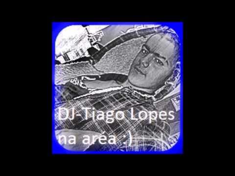 Hardwell DJ TIAGO LOPES Animals