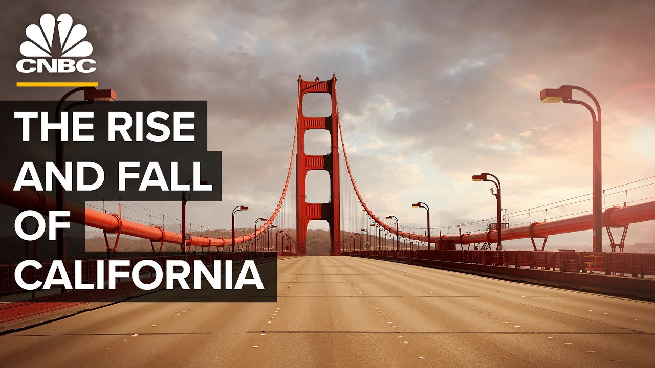 Download What's Driving California's Mass Exodus?