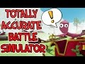 THE BATTLE OF CHRISTMAS!! | Totally Accurate Battle Simulator