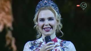Пелагея на концерте к 80-летию НСО (Новосибирск 15-09-2017)