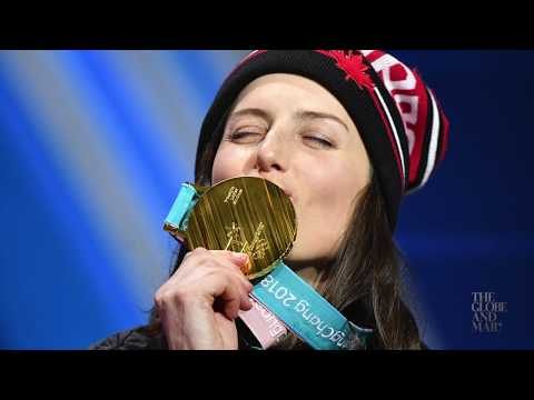 Canada's medal moments from Pyeongchang